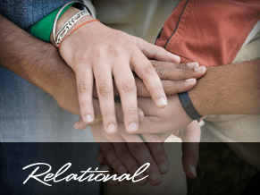 relational tithe