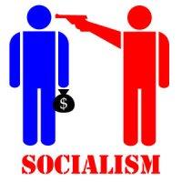 socialism communism
