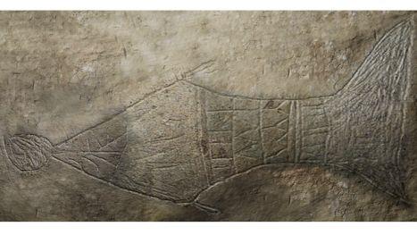 Jonah Inscription Jesus Family Tomb