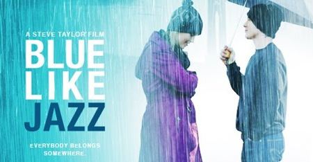 Blue Like Jazz - The Movie