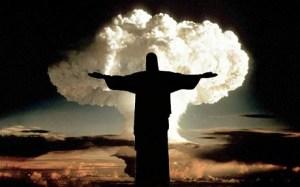 Just War Jesus Nukes