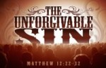Did Israel commit the unforgivable sin by rejecting Jesus as the Messiah?