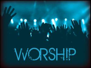 is this really worship?