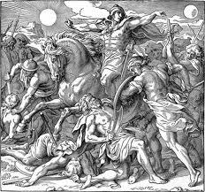 Canaanite Genocide