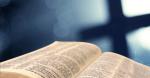 Read the Bible Backward