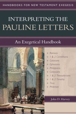 Interpreting Pauline Letters