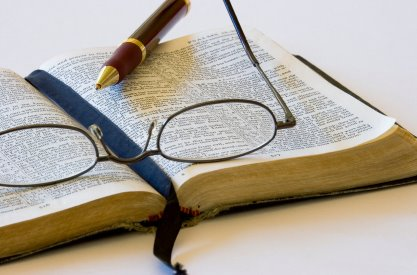 bible study tips and suggestions