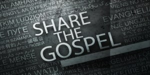 Image result for share the gospel""