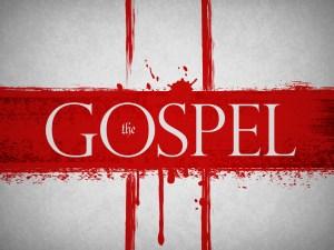 evidence for the gospel