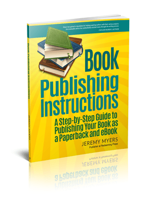 Get Published with Book Publishing Instructions