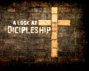 disciple of Jesus