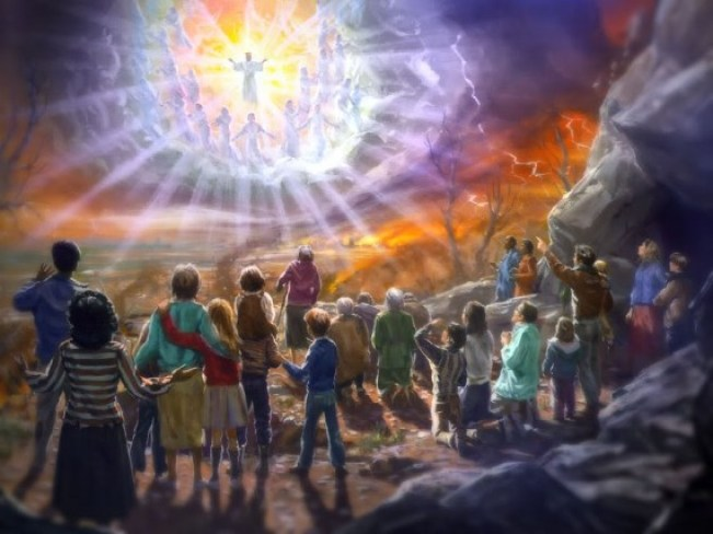Image result for jesus second coming