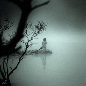 silence of God