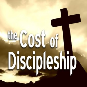 cost of discipleship faith and works