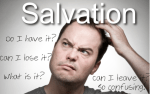Can a Christian lose salvation?