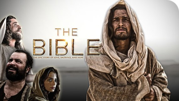 the Bible history channel