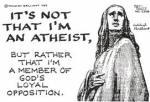 Why Atheists are the True Worshipers of God … (and a Call for Christian Atheists)