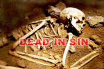 Dead in Sin – A Favorite Calvinistic Analogy