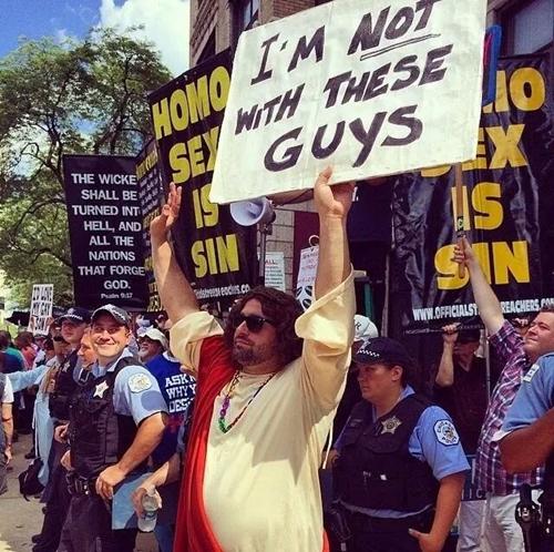 homosexual sin