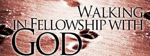 fellowship with God Matthew 11