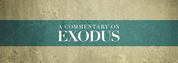 Exodus Garrett