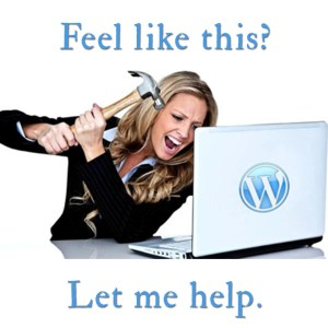 Wordpress-Service-Help