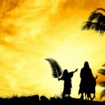 Luke 19:28-44 – The Un-Triumphal Entry