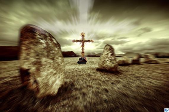 Jesus reveals god to us