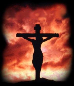Jesus reveals God