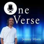 One-Verse-Podcast-Jeremy-Myers