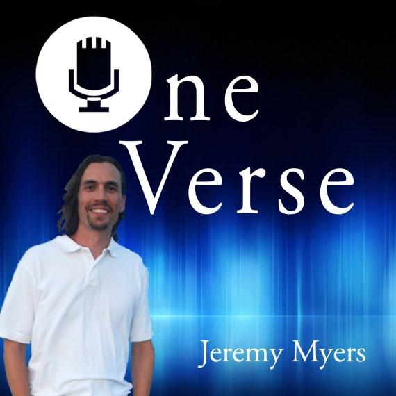 One-Verse-Podcast-Jeremy-Myers