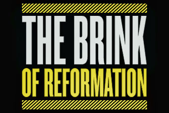 new Reformation