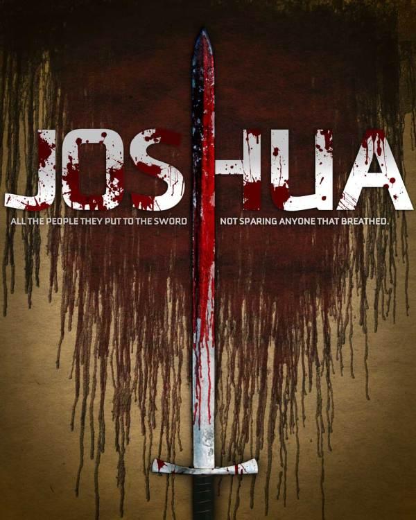 Art From the Bible Joshua