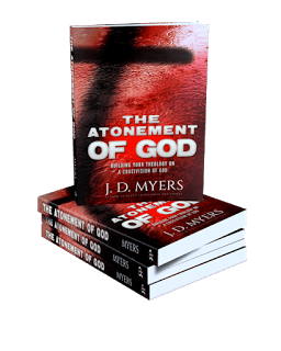 The Atonement of God
