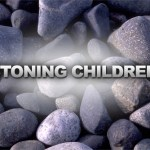 Does Jesus condone the death sentence for children in Mark 7:10?