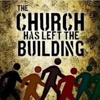 attending church