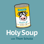 Holy Soup Podcast