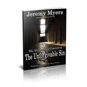 Matthew 12:31-32 - The Unforgivable Sin | Redeeming God