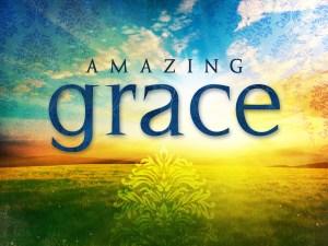 grace of God Ephesians 2