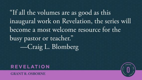 Osborne on Revelation