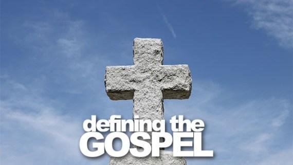 definition of the gospel