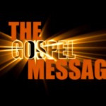 Have you heard this misleading Gospel message?