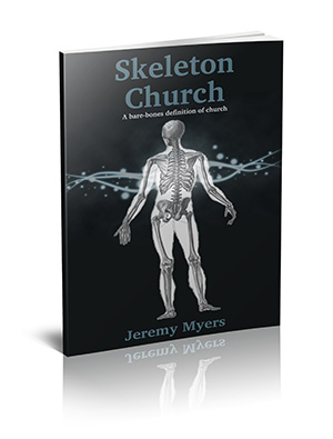 Skeleton Church Paperback