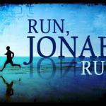 Jonah 1:3 –Slapping God in the Face