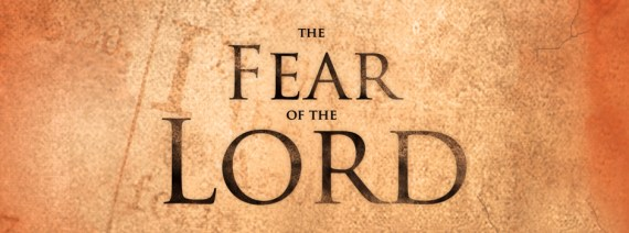 fear of the Lord Jonah 1:9