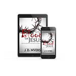 Nothing but the Blood of Jesus Kindle