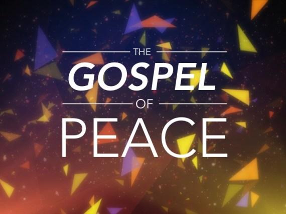 Gospel Peace