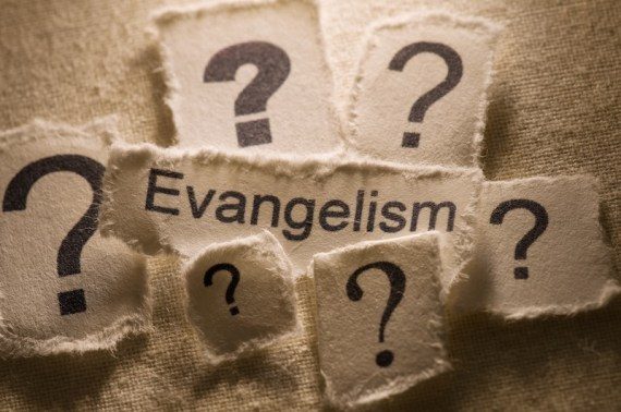 Jonah 3:4 evangelism