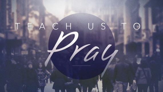 Matthew 6:9-13 Lords Prayer