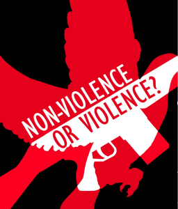 non-violence and peace